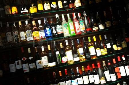 14881599-barcelona-spain--08-july-2012-various-alcoholic-drinks-for-sale-in-window-shop-in-la-rambla-major-co