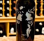 Kenwod Vineyards 30 Anniversary Cabernet Sauvignon.